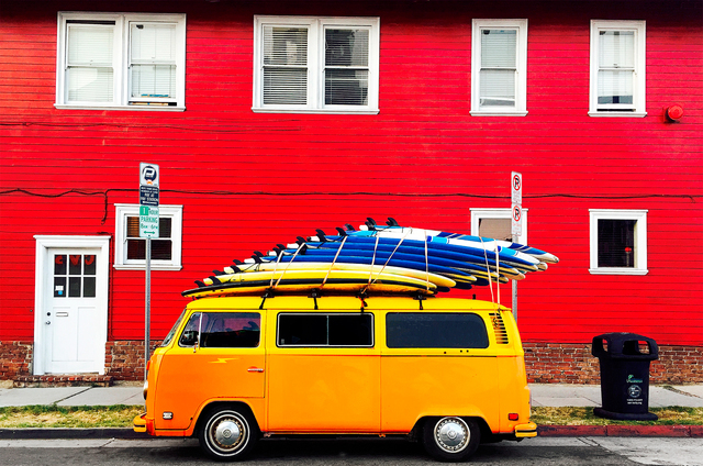 , 'Surf's Up,' ca. 2017, Berman Arts Agency - Sculpture to Wear