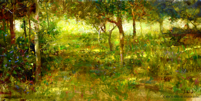 , 'Captain John's Orchard,' , Gallery 1261