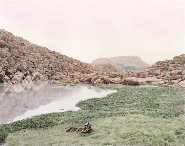 Vasantha Yogananthan, 'An Ocean Of Sorrow', 2016, The Photographers' Gallery | Print Sales