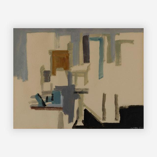Sergio de Castro, 'Untitled ( I )', Capsule Gallery Auction