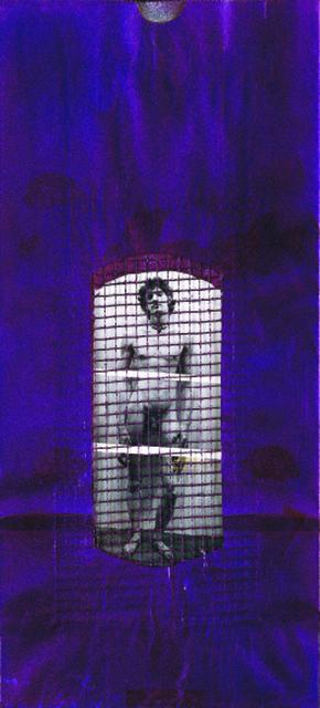 , 'Untitled (Self-Portrait),' 1971, Pérez Art Museum Miami (PAMM)
