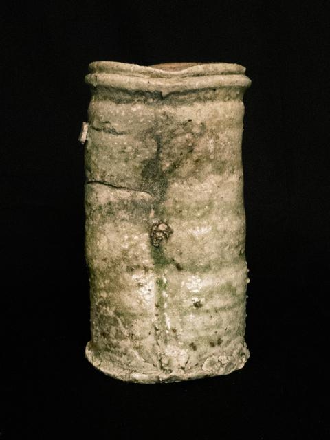 , 'Flower vase Iga-style,' 2013, Kamiya Art