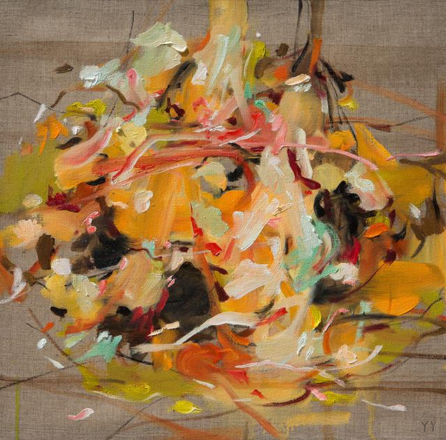 , 'Recovering,' 2016, Madelyn Jordon Fine Art