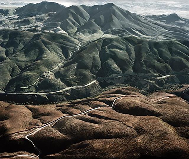 , 'San Diego - Tijuana XI, Frontera USA-Mexico,' 215, Arróniz Arte Contemporáneo