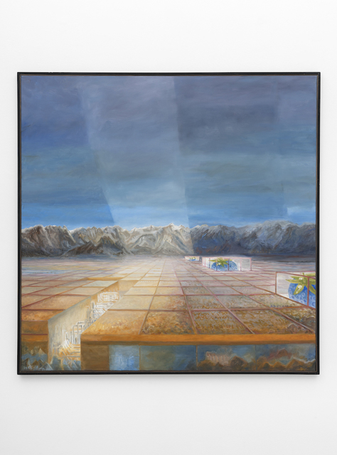 , 'Elektrische Erdbeeren,' 2016, PPC Philipp Pflug Contemporary