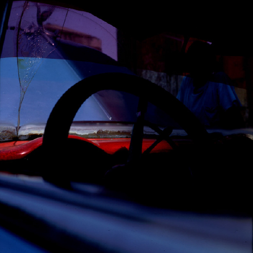 , 'Blue + Red,' , Galeria Filomena Soares