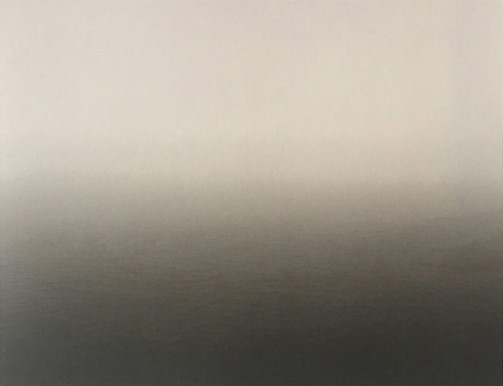 Hiroshi Sugimoto, 'Time Exposed: #361 English Channel Fecamp 1989', 1991, Lougher Contemporary Gallery Auction