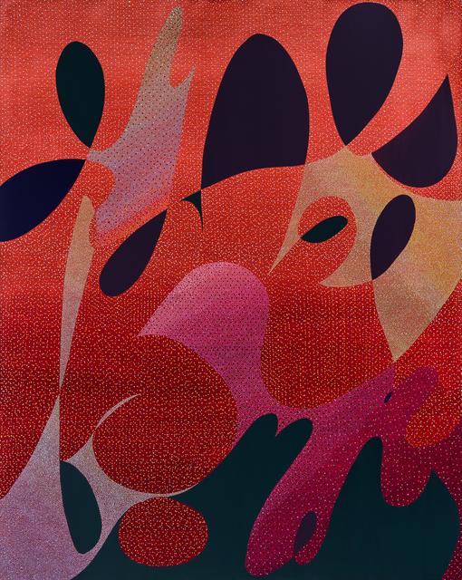 , 'FYEO,' 2017, Morgan Lehman Gallery
