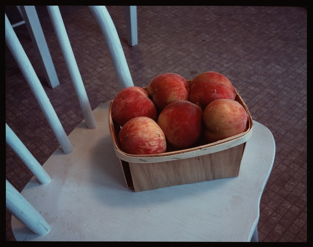 , 'Peaches,' 1992, Robert Klein Gallery