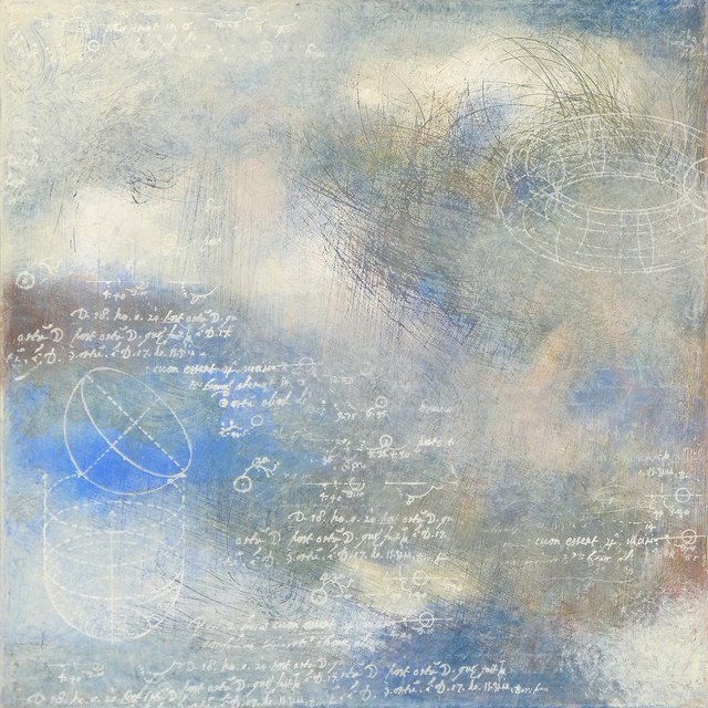 , 'Form and Formless XII,' , Gail Severn Gallery