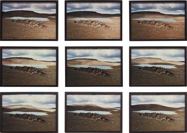 Olafur Eliasson, 'Small Cloud Series,' 2001, Phillips: Photographs (April 2017)