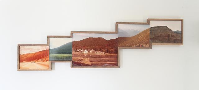 j.frede, 'Fiction Landscape no. 007', 2014, Subliminal Projects