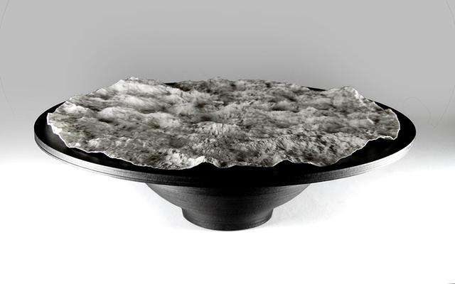 , 'Water bowl,' 2018, MARS
