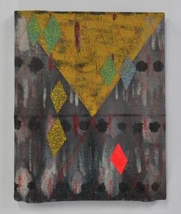 , 'Untitled,' 2014, Luis De Jesus Los Angeles
