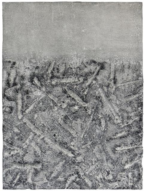 , 'untitled,' 2019, Galerie Maria Lund