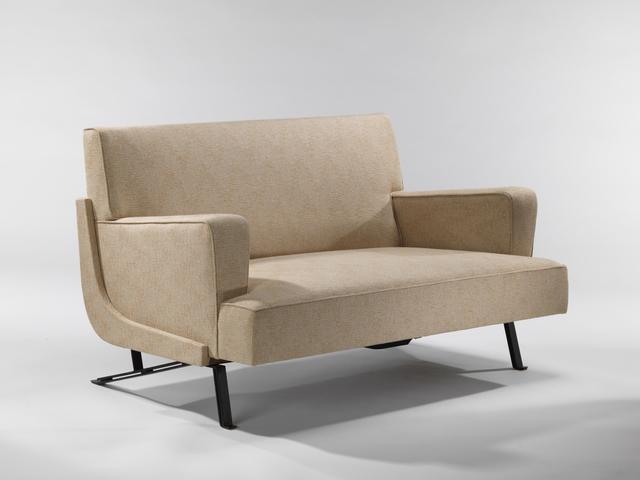 , 'Two-Seater Sofa,' 1961, Demisch Danant