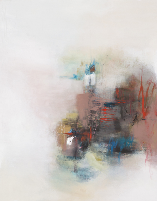 , 'Untitled,' 2016, Matthew Rachman Gallery