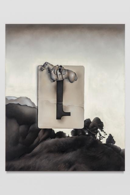 , 'In The Midst,' 2018, Baert Gallery