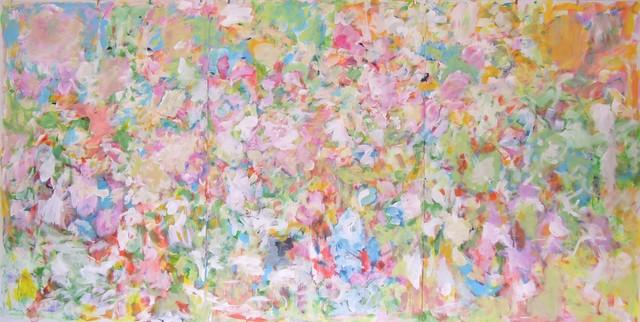 , 'Echappées 6944 ,' 2017, Galerie Marie-Robin