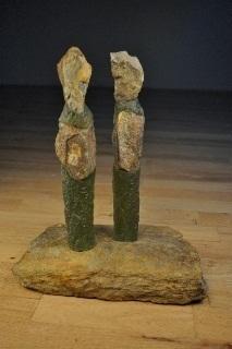 , 'Dialogue,' 2011, Sandra Ainsley Gallery