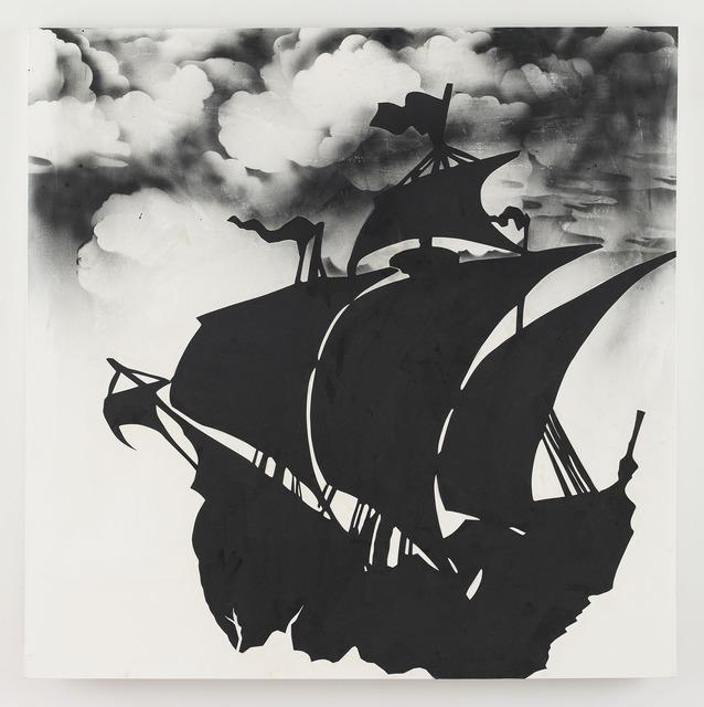 , 'No Title,' 1998, Sikkema Jenkins & Co.