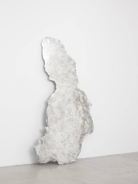 , 'Puddle (X),' 2015, Galleri Nicolai Wallner
