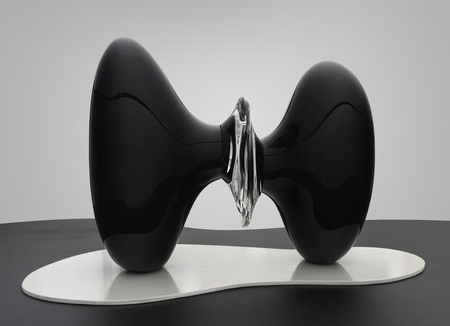 , 'Besos negros,' 2014, Del Infinito