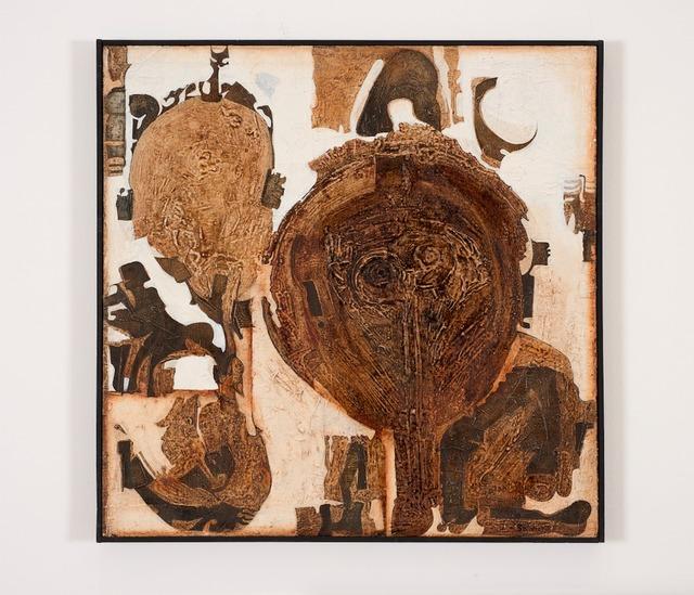 , 'Fatima,' 1968, Vigo Gallery