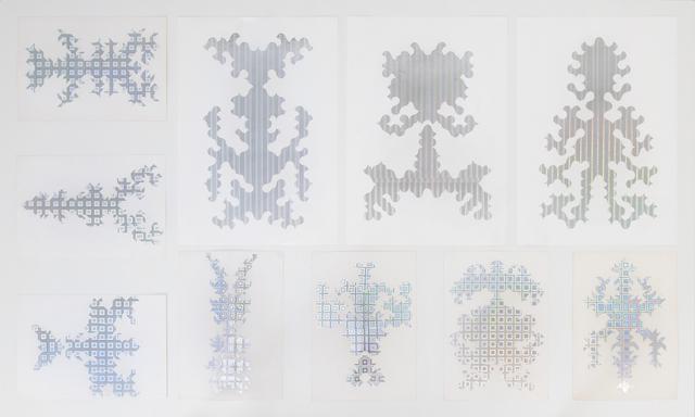 , 'Bicho raro,' 2015, Galerie Laurence Bernard