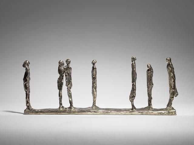 , '11. Seven days,' 2018, Sladmore Contemporary