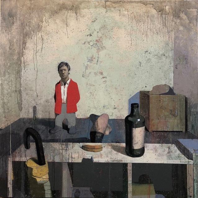 , 'Cubby,' 2019, Nüart Gallery