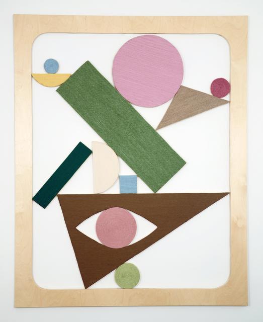 , 'Dancing Boy - Pink Moon,' 2013, Minus Space