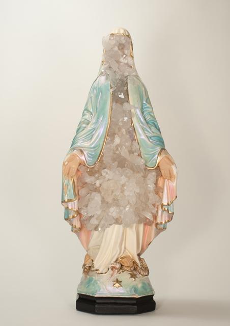 , 'Crystal Mary 5,' 2017, Galerie C.O.A