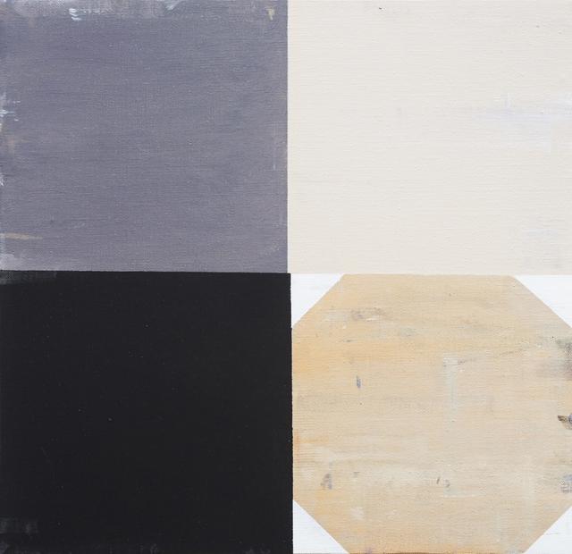 , 'Untitled,' 2015, Cecilia de Torres Ltd.