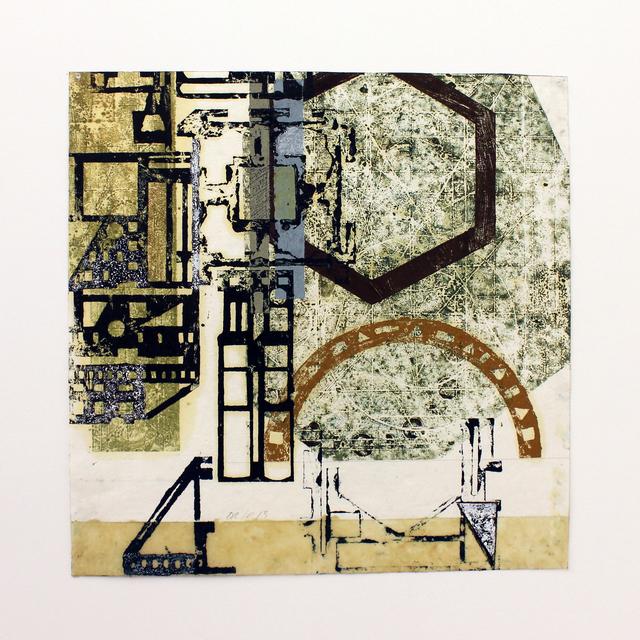 , 'Untitled (Périgord),' 2013, Peter Blum Gallery