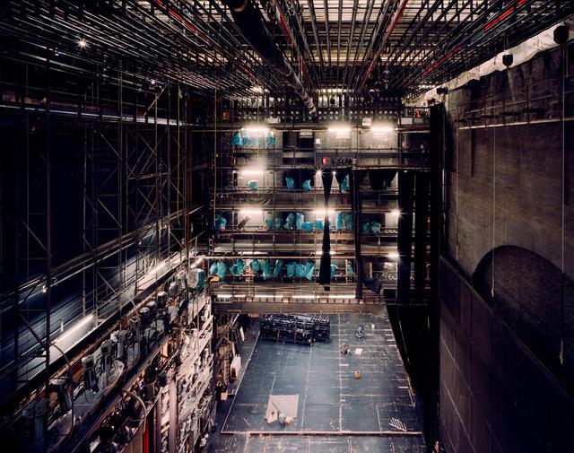 , 'Deutsche Oper am Rhein, Düsseldorf,' 2005, Rosier Gallery