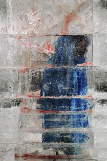Xiao Lu, 'Polar', 2016, 10 Chancery Lane Gallery