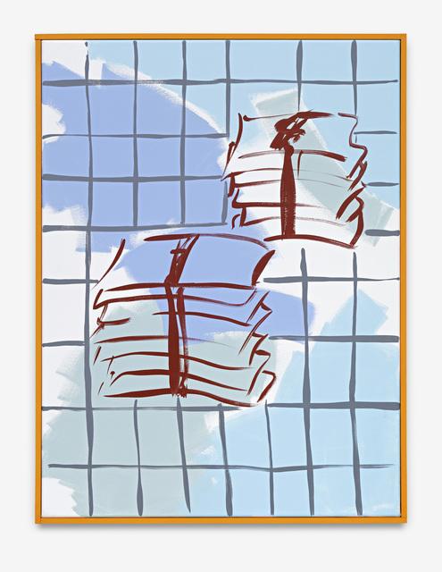 , 'Casa de Cambio,' 2016, Laura Bartlett
