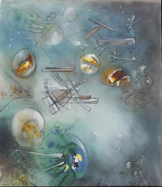 , 'Espacio de l'Especie,' 1962, New River Fine Art