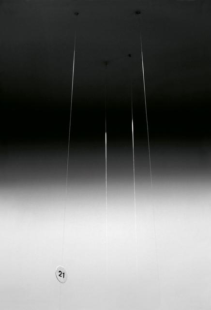 , 'No. 21,' 2013, Thomas Rehbein Galerie