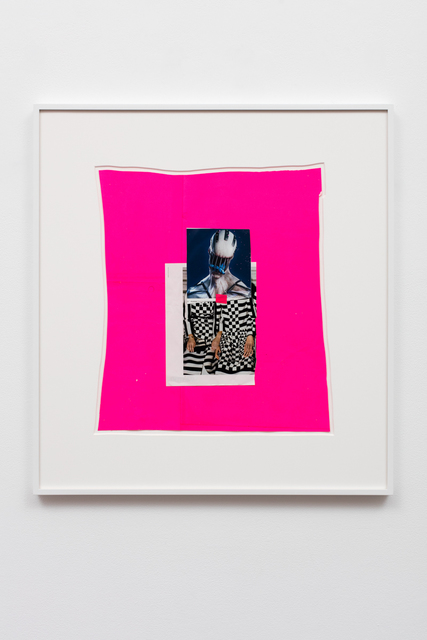 Aaron Curry, 'Bi-standard Bystander', 2015, David Kordansky Gallery