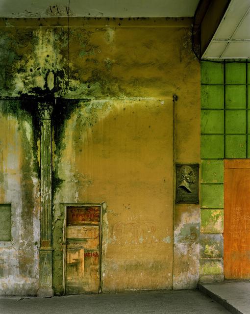 , 'Abstract Wall #2, Havana,' 2000, Holden Luntz Gallery