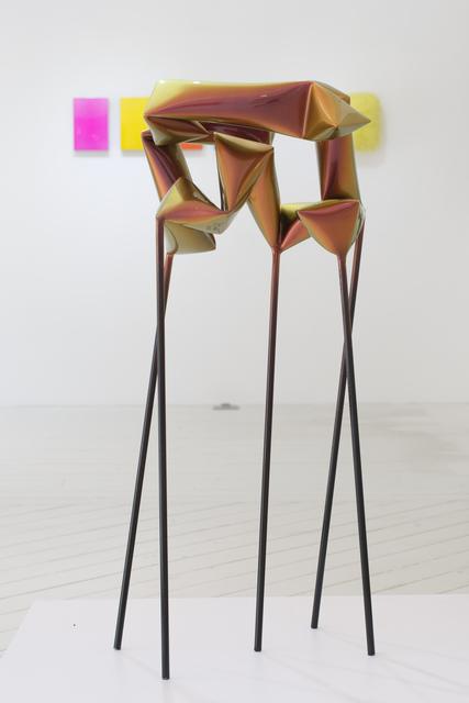 , 'Stehende,' 2018, Bluerider ART