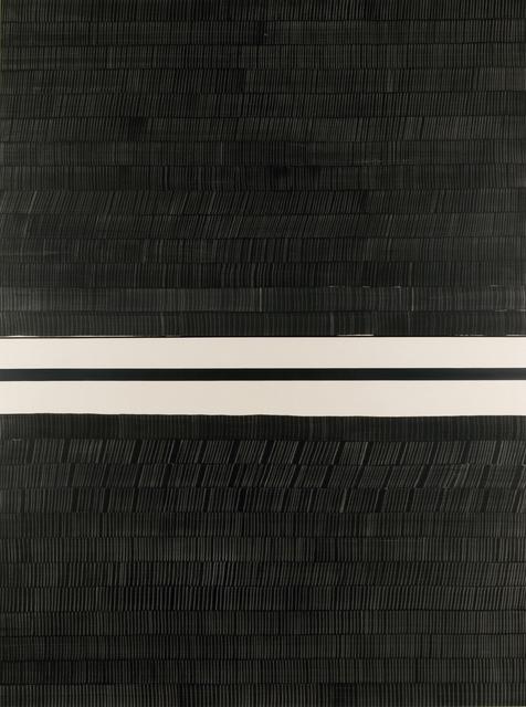 Juan Uslé, 'Soñe Que Revelabas (Ishim)', 2018, Galerie du Monde