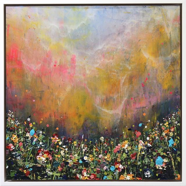 , 'Clouds Sweep,' 2018, Artspace Warehouse