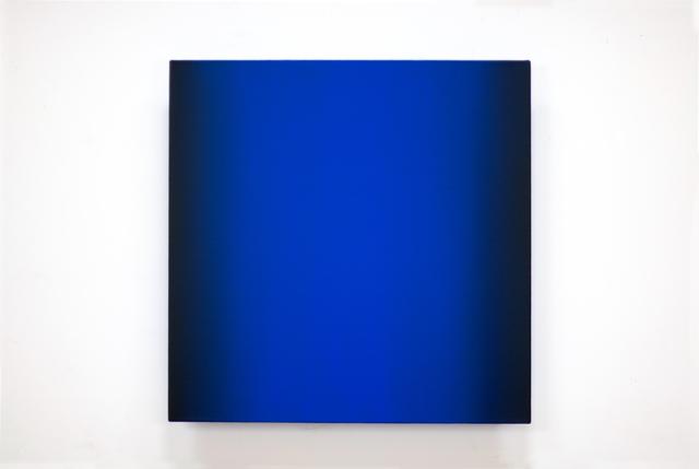 , 'Dare, (Blue Orange),' 2018, Ochi Projects