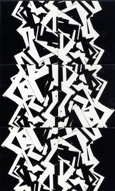 , 'Sea Salt (variant),' ca. 1964, Laurence Miller Gallery