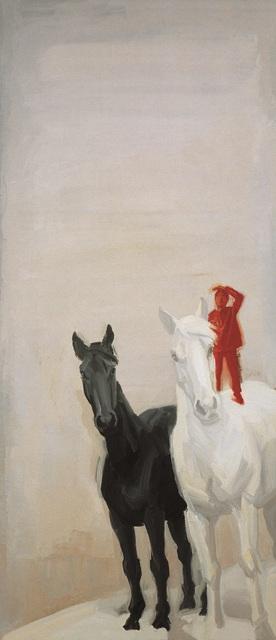 , 'Lookout,' 2011, Katrine Levin Galleries