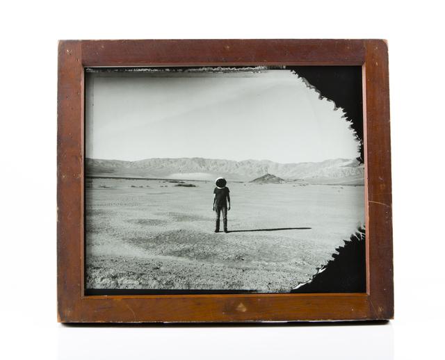 Lara Porzak, 'Alien Land', 2013, The Spaceless Gallery