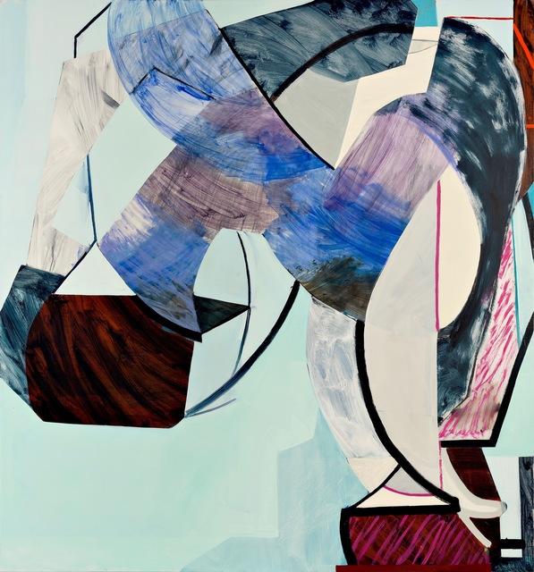 , 'Release Me,' 2016, Eleanor Harwood Gallery